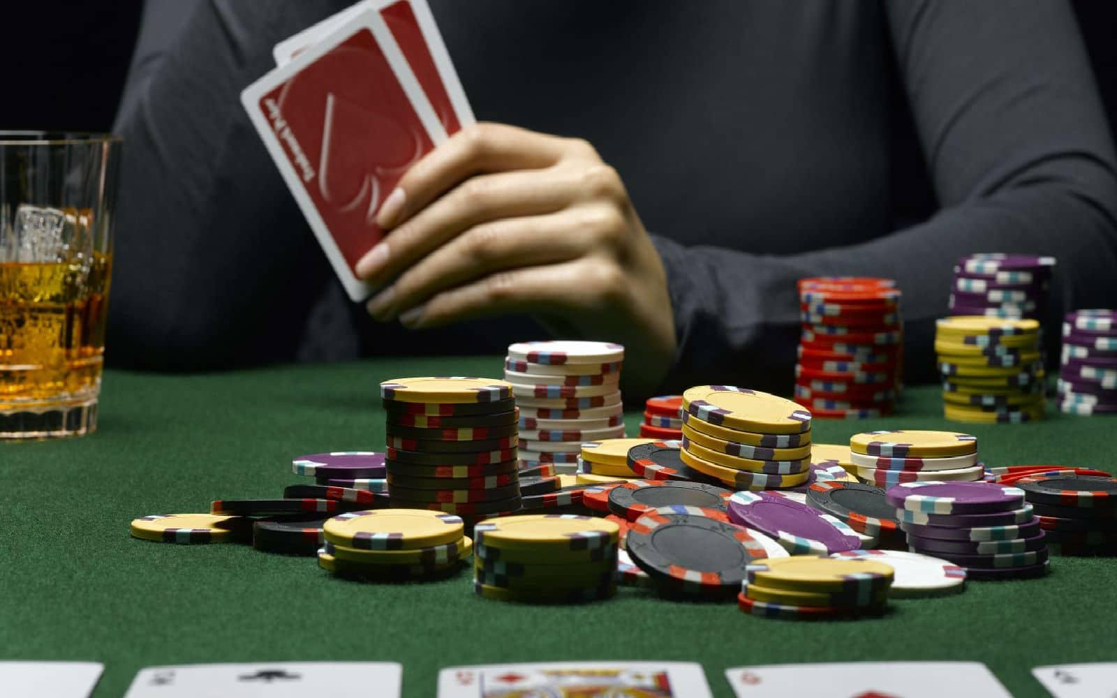 Wie stehen wir zu illegalem Glücksspiel ?